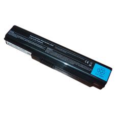Baterija (akumuliatorius) TOSHIBA A100 U300 U305 M8 M600 M603 M606 M607 (4400mAh)