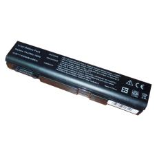 Baterija (akumuliatorius) TOSHIBA A11 M11 S11 B550 B560 S500 (4400mAh)
