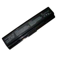 Baterija (akumuliatorius) TOSHIBA A200 A300 A500 L200 L300 L500 M200 (4400mAh)