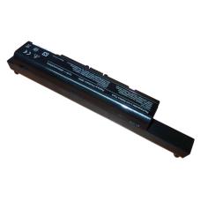 Baterija (akumuliatorius) TOSHIBA A200 A300 A500 L200 L300 L500 M200 (8800mAh)