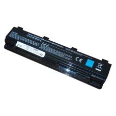 Baterija (akumuliatorius) TOSHIBA C50 C800 C850 L800 L850 M800 P800 S800 (4400mAh)
