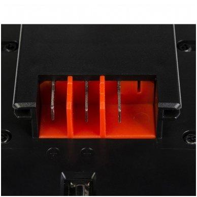 Baterija (akumuliatorius) GC elektriniam įrankiui Black&Decker CP14K EPC14 EPC14CA HP142K XTC143 Firestorm FS1400 FS14PS PS142K A14 HPB14 FSB14 3000mAh 14.4V 4