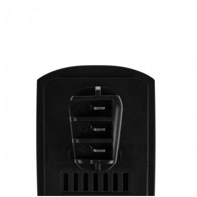 Baterija (akumuliatorius) GC elektriniam įrankiui Metabo BS BST BSZ BZ 9.6 Impuls SP ULA 9.6-18 9.6V 2.1Ah 4