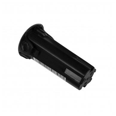 Baterija (akumuliatorius) GC elektriniam įrankiui Hitachi DB3DL DB3DL2 EBM315 3.6V 1500mAh 4