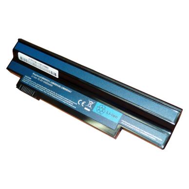 Baterija (akumuliatorius) ACER Aspire One 532 533 (4400mAh)