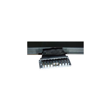 """Baterija (akumuliatorius) APPLE Macbook 11"""" A1370 (4800mAh) 3"""
