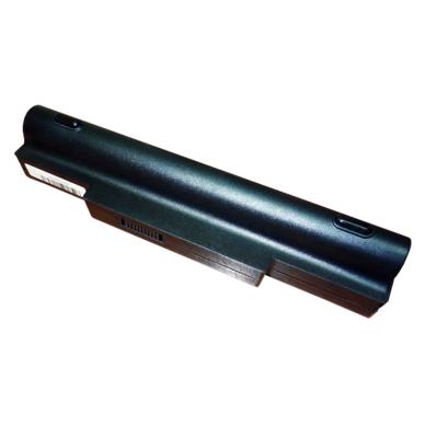 Baterija (akumuliatorius) ASUS A72 A73 K72 K73 N71 N72 N73 X72 X73 X77 Pro7 (6600mAh) 2