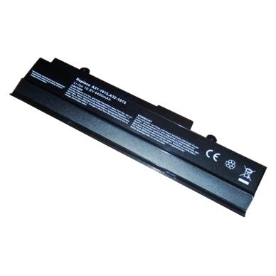 Baterija (akumuliatorius) ASUS EEE PC 1011 1015 1016 1215 VX6 (4400mAh)