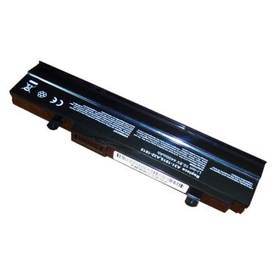 Baterija (akumuliatorius) ASUS EEE PC 1011 1015 1016 1215 VX6 (4400mAh) 2