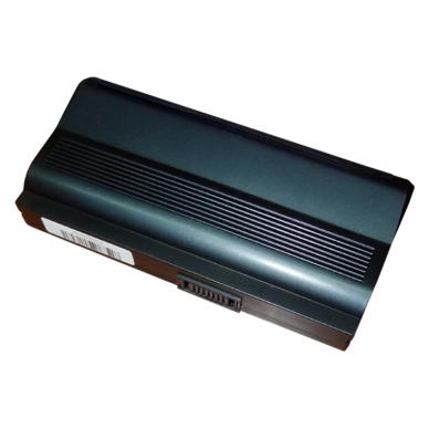 Baterija (akumuliatorius) ASUS EEE PC 901 902 903 904 1000 (BLACK, 8800mAh) 2