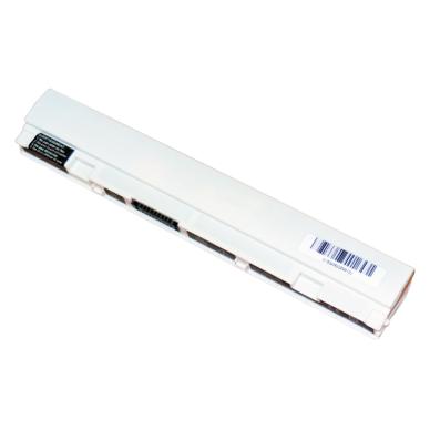 Baterija (akumuliatorius) ASUS EEE PC X101 (WHITE, 2200mAh) 2