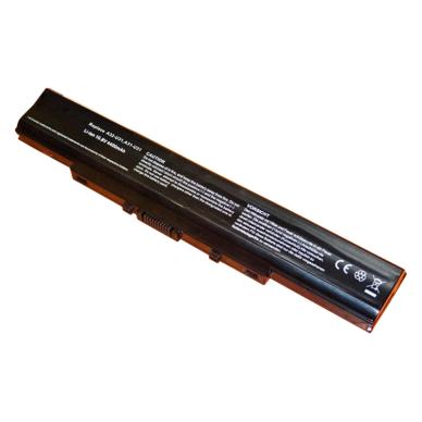 Baterija (akumuliatorius) ASUS U31 U41 P31 P41 X35 (10.8V - 11.1V, 4400mAh)