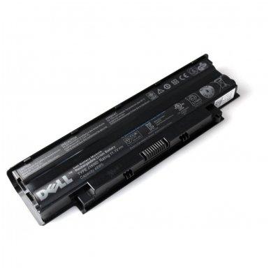 Baterija (akumuliatorius) DELL N3010 N3110 N4010 N4110 N5010 N5110 N7010 N7110 4YRJH 11.1V 48Wh (originali)