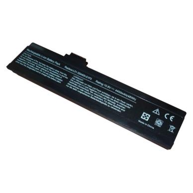 Baterija (akumuliatorius) FUJITSU SIEMENS Li1818 Li1820 Pa1510 Pa2510 Pi1505 Pi2515 (4400mAh) 2