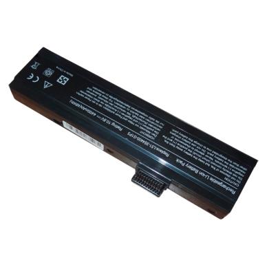 Baterija (akumuliatorius) FUJITSU SIEMENS Li1818 Li1820 Pa1510 Pa2510 Pi1505 Pi2515 (4400mAh)