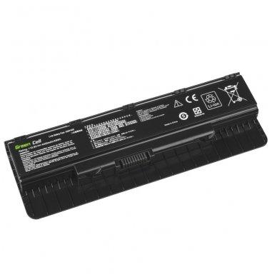 Baterija (akumuliatorius) GC A32N1405 Asus G551 G551J G551JM G551JW G771 G771J G771JM G771JW N551 N551J N551JM N551JW N551JX 4400mAh 10.8V (11.1V)