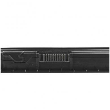 Baterija (akumuliatorius) GC A32N1405 Asus G551 G551J G551JM G551JW G771 G771J G771JM G771JW N551 N551J N551JM N551JW N551JX 4400mAh 10.8V (11.1V) 3
