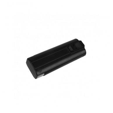Baterija (akumuliatorius) GC elektriniam įrankiui Paslode IMCT IM50 IM65 IM200 IM250 IM300 IM325 IM350 404400 404717 3300mAh 6V 2