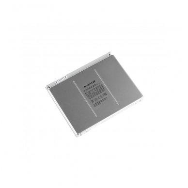 Baterija (akumuliatorius) GC Apple MacBook Pro 15 A1150 A1211 A1226 A1260 2006-2008 10.8V (11.1V) 5200mAh