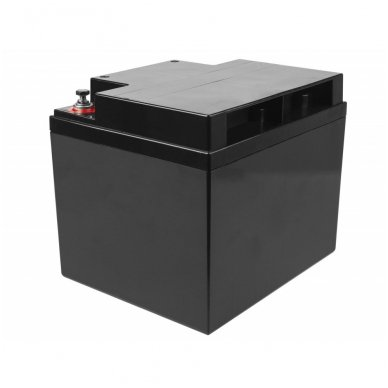 Baterija (akumuliatorius) GC UPS (AGM; VRLA) 12V 40Ah 2