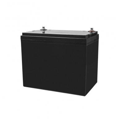 Baterija (akumuliatorius) GC UPS (AGM; VRLA) 12V 84Ah 2