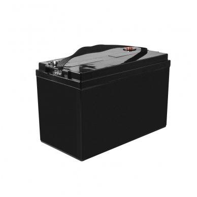 Baterija (akumuliatorius) GC UPS VRLA AGM 12V 100Ah 3