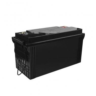 Baterija (akumuliatorius) GC UPS VRLA AGM 12V 120Ah 2