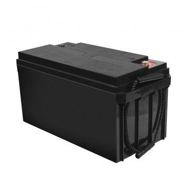 Baterija (akumuliatorius) GC UPS VRLA AGM 12V 12V 65Ah 2