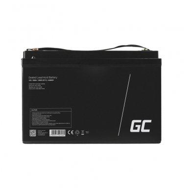 Baterija (akumuliatorius) GC UPS VRLA AGM 12V 90Ah