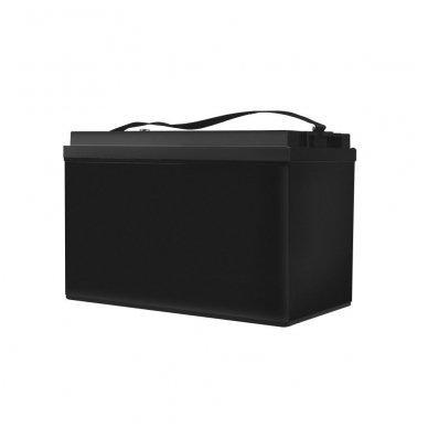 Baterija (akumuliatorius) GC UPS VRLA AGM 12V 90Ah 2
