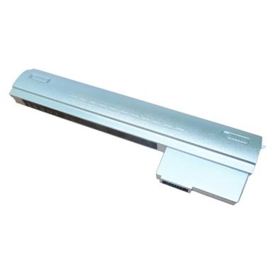 Baterija (akumuliatorius) HP COMPAQ 1103 210-2000 110-3500 110-3600 11-3700 (sidabrinė, 4400mAh) 2