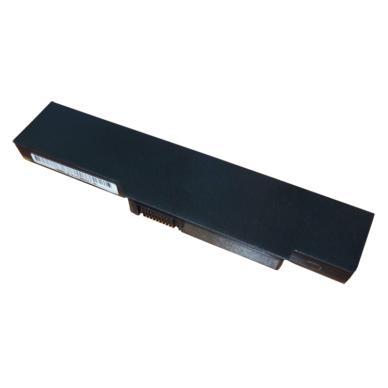 Baterija (akumuliatorius) IBM LENOVO 3000 G400 G410 G510 C460 C465 C510 (4400mAh) 2