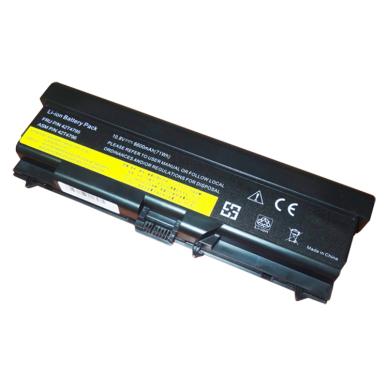 Baterija (akumuliatorius) IBM LENOVO E420 E520 L410 SL410 SL510 T410 T420 T510 (6600mAh)