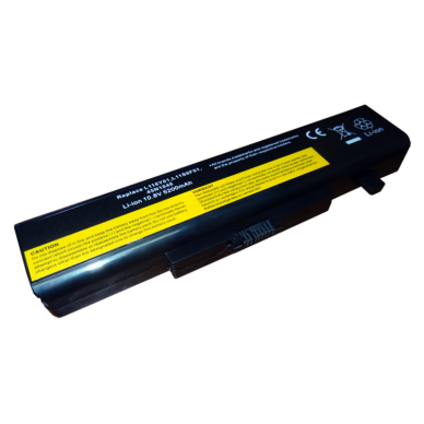 Baterija (akumuliatorius) IBM LENOVO G480 G780 B480 V480 V580 Y480 Y580 Z380 E430 E530 (4400mAh)