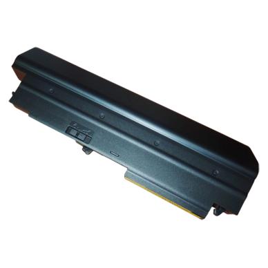 Baterija (akumuliatorius) IBM LENOVO R60 R61 T60 T61 T400 R400 (6600mAh) 2