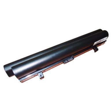 Baterija (akumuliatorius) IBM LENOVO S9 S10 S12 (juoda, 4400mAh) 2