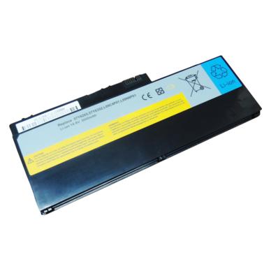 Baterija (akumuliatorius) IBM LENOVO U350 (3000mAh) 2