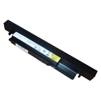Baterija (akumuliatorius) IBM LENOVO U450 U455 U550 (4400mAh)