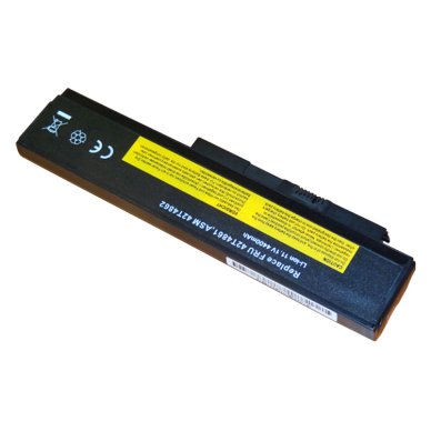 Baterija (akumuliatorius) IBM LENOVO X220 X220i X220S X230 X230i (4400mAh) 2