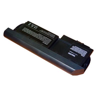 Baterija (akumuliatorius) IBM LENOVO X230 X230i X230T Tablet PC (4400mAh) 2