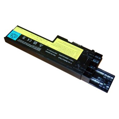 Baterija (akumuliatorius) IBM LENOVO X60 X61 (2200mAh) 2