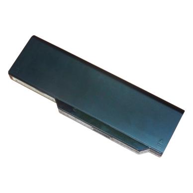 Baterija (akumuliatorius) MEDION MD96144 MD96420 MD96398 Akoya P8612 PACKARD BELL EasyNote SW45 SW61 (4400mAh) 2