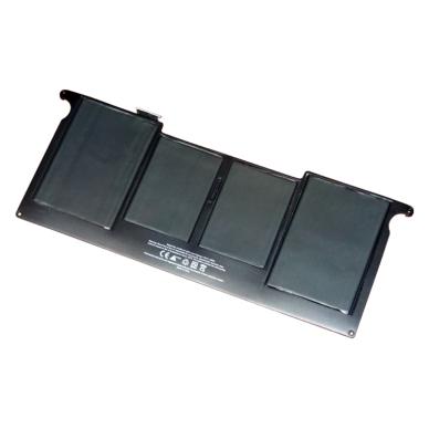 """Baterija (akumuliatorius) APPLE Macbook 11"""" A1370 A1465 (5200mAh)"""