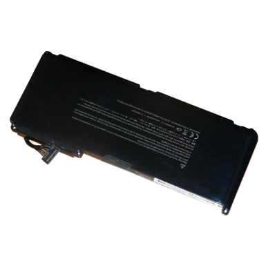 """Baterija (akumuliatorius) APPLE Macbook 13"""" 15"""" 17"""" A1260 A1278 A1286 A1297 A1304 (4400mAh) 2"""