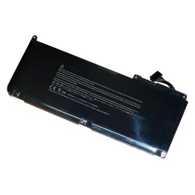 """Baterija (akumuliatorius) APPLE Macbook 13"""" 15"""" 17"""" A1260 A1278 A1286 A1297 A1304 (4400mAh) 3"""