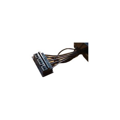 """Baterija (akumuliatorius) APPLE Macbook 13"""" 15"""" 17"""" A1260 A1278 A1286 A1297 A1304 (4400mAh) 4"""