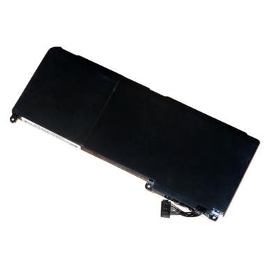 """Baterija (akumuliatorius) APPLE Macbook 13"""" 15"""" 17"""" A1260 A1278 A1286 A1297 A1304 (4400mAh)"""