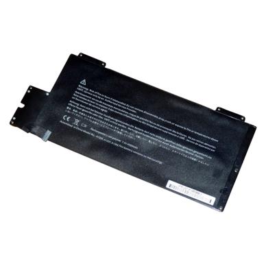 "Baterija (akumuliatorius) APPLE Macbook 13"" A1237 A1304 A1369 (4000mAh)"
