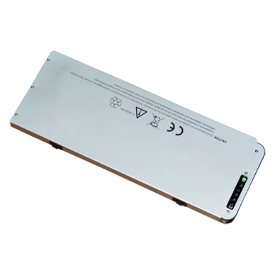 "Baterija (akumuliatorius) APPLE Macbook 13"" A1278 A1342 (4400mAh) 2"
