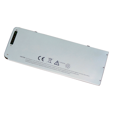 "Baterija (akumuliatorius) APPLE Macbook 13"" A1278 A1342 (4400mAh)"